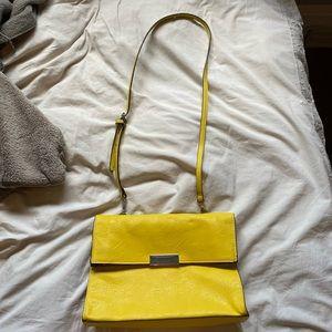 Zara crossbody bag with removable strap